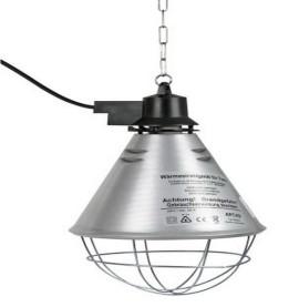 Плафон светильник для инфракрасной лампы ИКЗК 250 и PAR 38 175 с регуляцией мощности Польша Helios